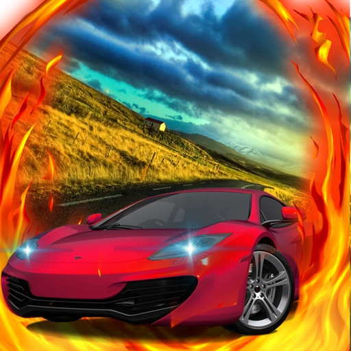 Explosive Car Race - Speed Off Limits icon