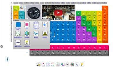 Semanoor periodic table app price drops screenshot 6 for semanoor periodic table urtaz Choice Image