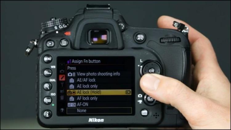 Nikon D7100 Beyond the Basics by QuickPro HD screenshot-3