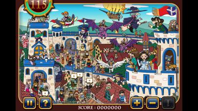 KingdomStoryのおすすめ画像1