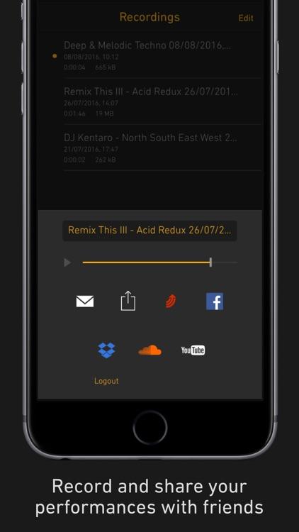 Novation Launchpad - Make & Remix Music app image