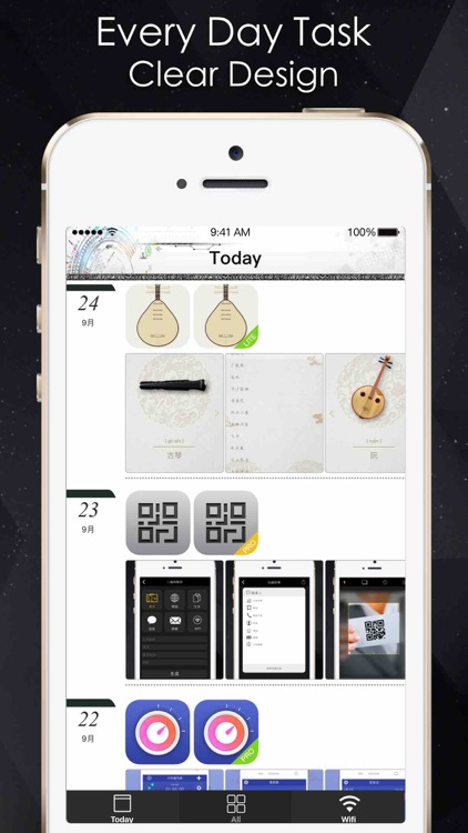 iDesign Pro - App Icon & UI Preview Tool