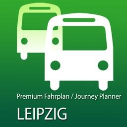 A+ Premium Fahrplan Leipzig