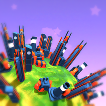 Tappy Planet