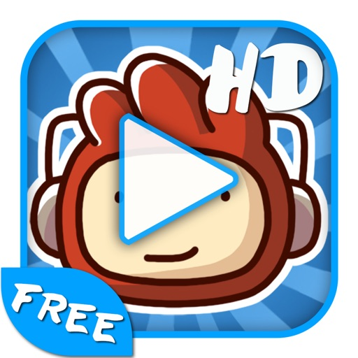 Guide For Scribblenauts Remix Version HD (Full) App Data