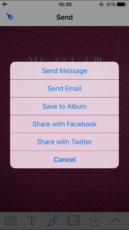 Font Dresser Pro screenshot-4