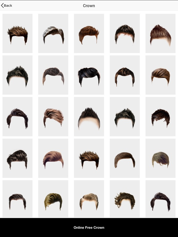 Hairstyle Photo Editor Online Hairstyle Guides