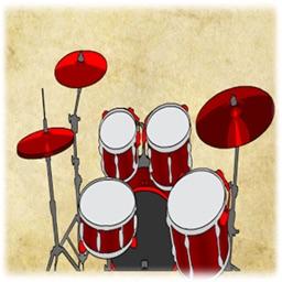 Real Drum Set Pro - Virtual Drum Set