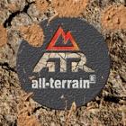 All Terrain icon