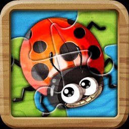 Insect Puzzle HD