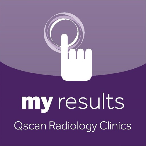 Inside radiology services, qscan radiology department of high frequency sound.
