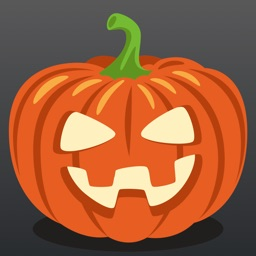 Halloween Party: Stickers by EmojiOne