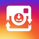 Instant Save – Quickly Repost Photo & Video For IG