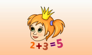 Color by Numbers - Princesses - Free