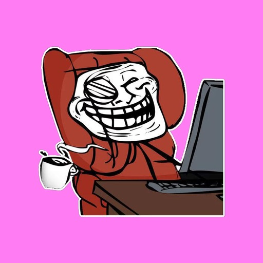 Pro Memes stickers - meme faces pack for iMessage