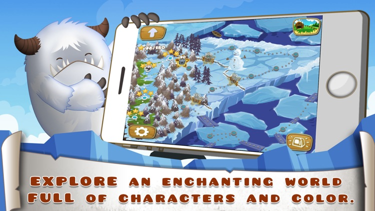 Hay Ewe - A sheep's farm puzzle adventure