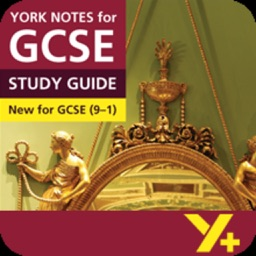 Pride and Prejudice York Notes for GCSE 9-1 for iPad