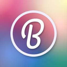 Fancy Blur Effects for Touch Blur & Border Blur