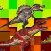 ジュラ紀の恐竜