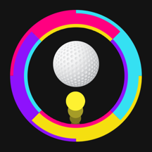 Flappy Ball 2 - Golf Collecting 2K16 Version