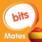 Bits de Matemáticas - Cantidades, en español icon