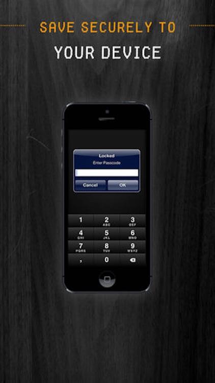 Piikki: Receipt Scanner & Expense Reports screenshot-3