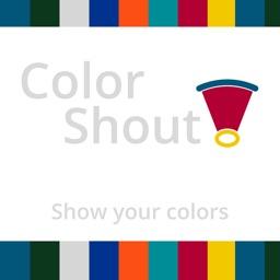 ColorShout