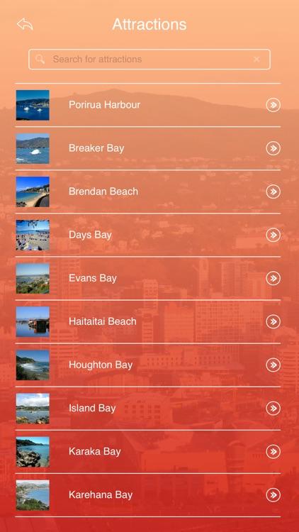 Wellington Tourism Guide