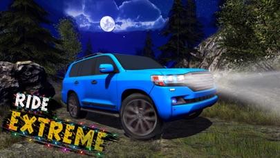 Extreme Cruiser Luxury Driving - 4x4 Simulator 3D screenshot one
