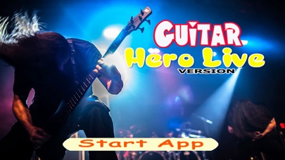 PRO - Guitar Hero Live Version Guide Screenshot