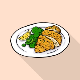 Dinner Recipes: Food recipes, cookbook, meal plans