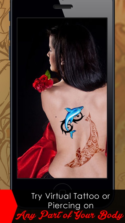 Piercing & Tattoo Salon - Make your Body Inked screenshot-3