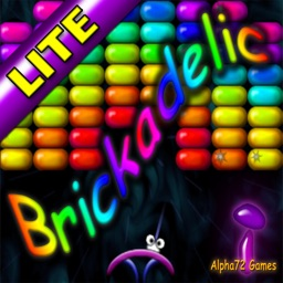 Brickadelic Lite for iPhone