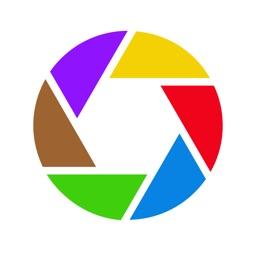 Colorful Camera