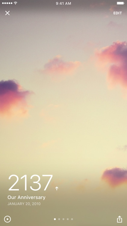 Dreamdays Lite: Count Down to the Days that Matter