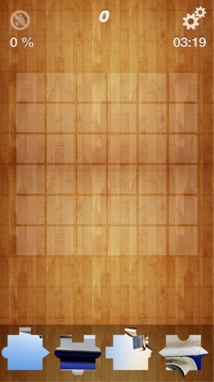 Super Puzzle Jigsaw Smart screenshot-3