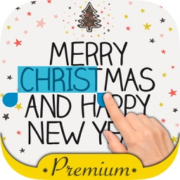 New Christmas Cards 2016 & add messages – Pro