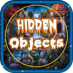 Save The Evil Hidden Objects - Halloween Mania