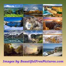 Activities of Beautiful Picture Puzzle Z