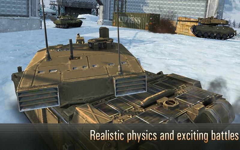 Armada Screenshot - 4