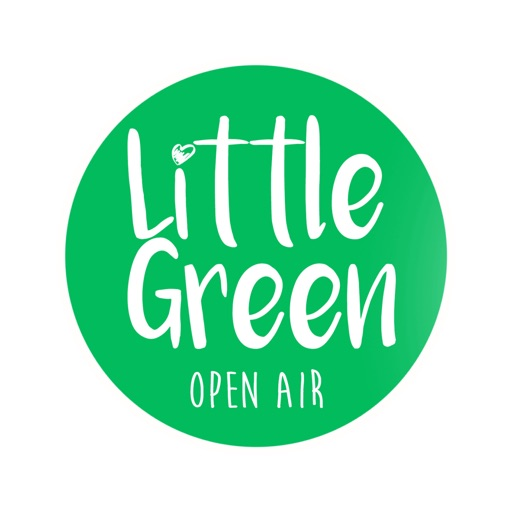 Little Green Open Air