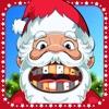 Christmas Dentist Doctor Kid Games (Girls & Boys)