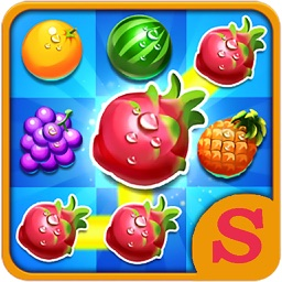 Fruit Splash S