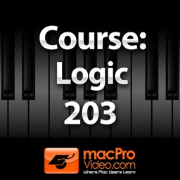 Course For Logic's Music for Video Toolbox