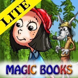 LITTLE RED RIDING HOOD CHILDREN'S  LITE
