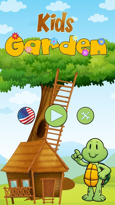 download Kids Garden - Basic Skills apps 2