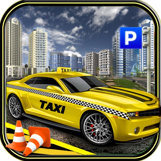 city taxi park 2016