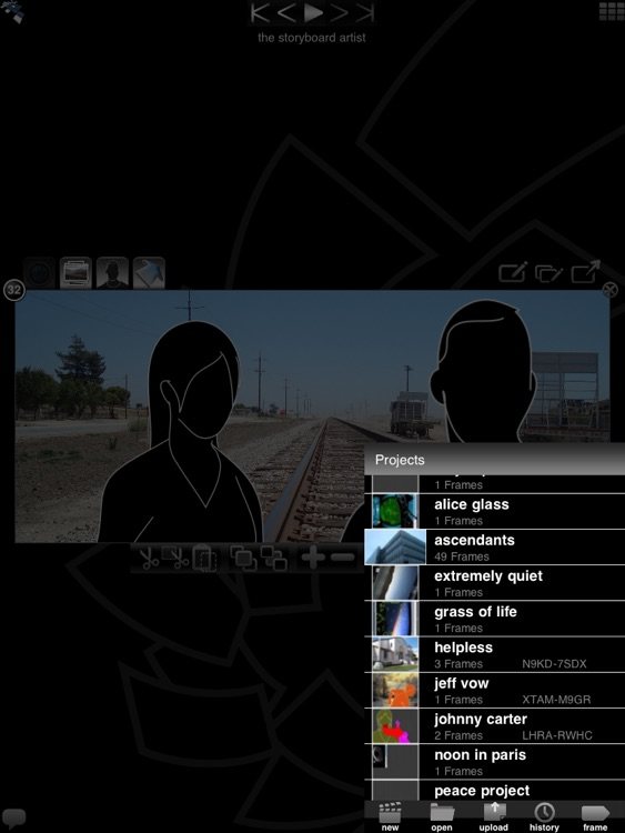 StoryBoard Quick Direct HD screenshot-4