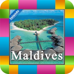 Maldives  Island Offline Travel Guide