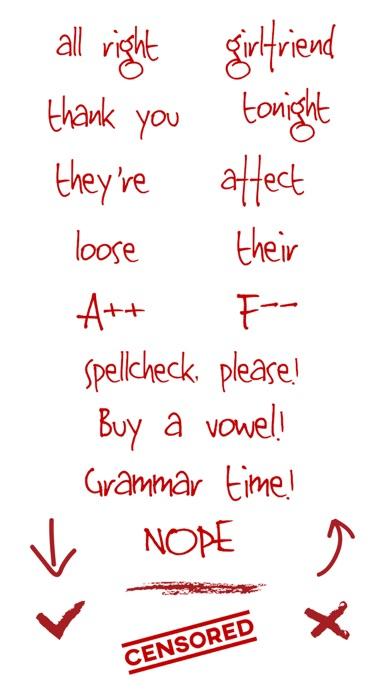 Grammar Hipster: Check & Fix Grammar Mistakes screenshot two